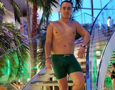 AlphaTaylor, 26 – Live Adult gay and Sex Chat on Livex-cams