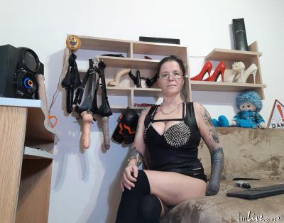 Mistress_Miry, 40 – Live Adult fetish and Sex Chat on Livex-cams