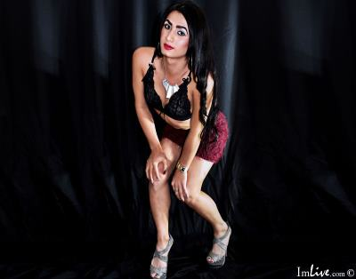 YESICADOLLTS, 22 – Live Adult shemale and Sex Chat on Livex-cams