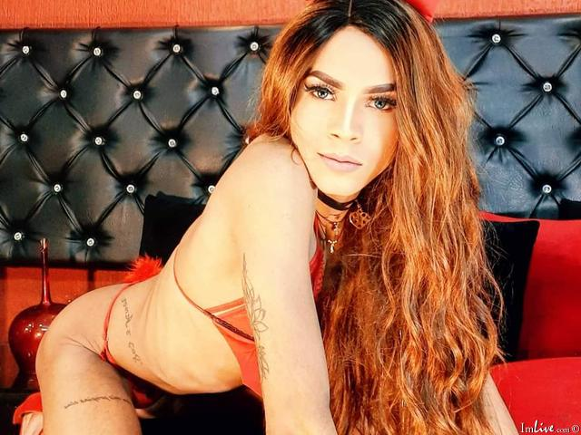Watch hannats live on cam at ImLive