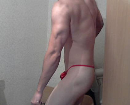 Guy Alone (Gay) - steffanoboy31